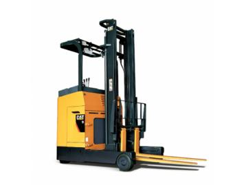 NRS15LCA - Electric Reach Truck